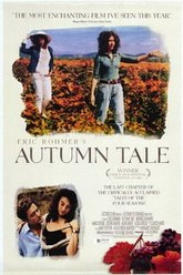 Autumn Tale Trailer