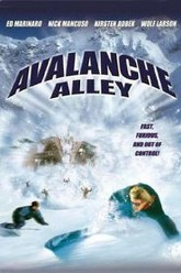 Avalanche Alley Trailer