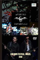 Avenged Sevenfold: [2010] SWU Festival Trailer