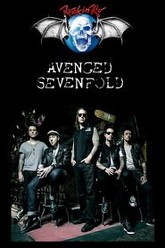 Avenged Sevenfold: [2013] Rock In Rio Trailer