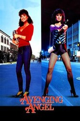 Avenging Angel Trailer