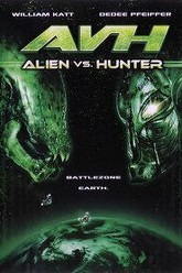 AVH: Alien vs. Hunter Trailer
