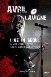 Avril Lavigne: Happy Ending Tour - Live in Seoul Trailer