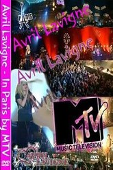 Avril Lavigne: MTV Live in Paris 2007 Trailer
