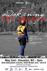 Awakening The Skeena Trailer