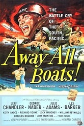 Away All Boats Trailer
