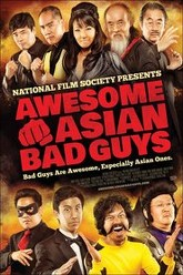 Awesome Asian Bad Guys Trailer