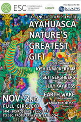 Ayahuasca: Nature's Greatest Gift Trailer
