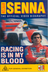 Ayrton Senna - Racing Is In My Blood Trailer