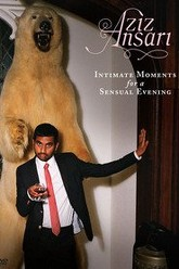Aziz Ansari: Intimate Moments for a Sensual Evening Trailer