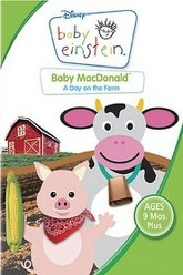 Baby Einstein: Baby MacDonald: A Day on the Farm Trailer