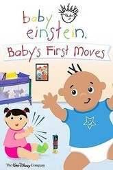 Baby Einstein: Baby's First Moves Trailer
