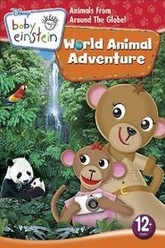 Baby Einstein: World Animal Adventure Trailer