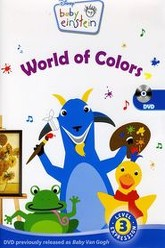 Baby Einstein: World of Colors Trailer