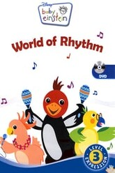 Baby Einstein: World of Rhythm Trailer
