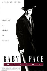 Baby Face Nelson Trailer