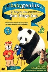 Baby Genius: A Trip To The San Diego Zoo Trailer