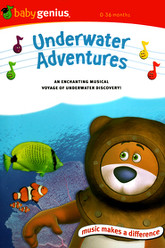 Baby Genius: Underwater Adventures Trailer