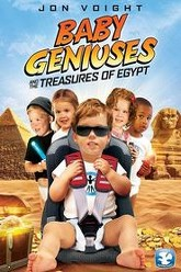 Baby Geniuses and the Treasures of Egypt Trailer
