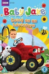 Baby Jake - Going on an Adventure Trailer