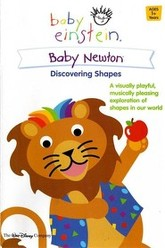Baby Newton - Discovering Shapes Trailer