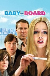 Baby on Board Trailer