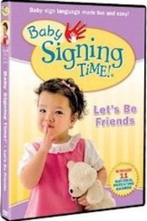 Baby Signing Time Vol. 4: Let's Be Friends Trailer