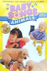 Baby Songs: Animals Trailer