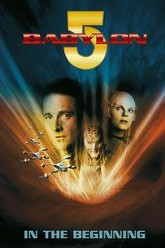 Babylon 5: In the Beginning Trailer