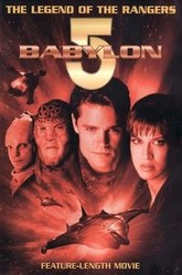 Babylon 5: The Legend of the Rangers - To Live and Die in Starlight Trailer