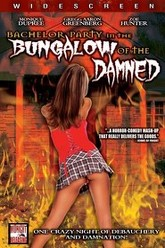Bachelor Party in the Bungalow of the Damned Trailer