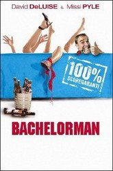 BachelorMan Trailer