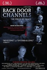 Back Door Channels: The Price of Peace Trailer