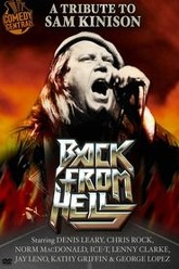 Back From Hell: A Tribute to Sam Kinison Trailer