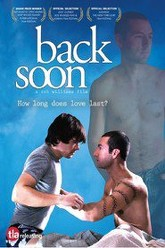 Back Soon Trailer