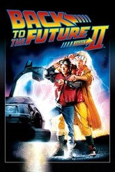 Back to the Future Part II Trailer