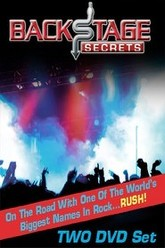 Backstage Secrets - On the Road with the Rock Band Rush Trailer