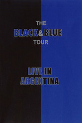 Backstreet Boys:  Black & Blue Tour Live in Argentina Trailer