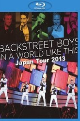 Backstreet Boys - In a world like this (Japan Tour) Trailer