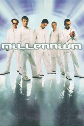 Backstreet Boys: Into The Millennium Tour Live in Barcelona Trailer