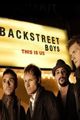 Backstreet Boys: This Is Us Japan Tour 2010 Trailer