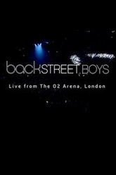 Backstreet Boys: Unbreakable Tour Live from The O2 Arena, London Trailer