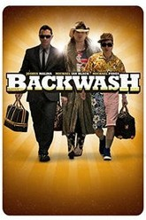 Backwash Trailer