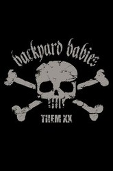Backyard Babies - Them XX Trailer