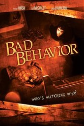 Bad Behavior Trailer
