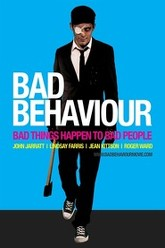 Bad Behaviour Trailer