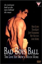 Bad Boys Ball Trailer