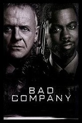 Bad Company Trailer
