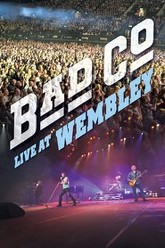 Bad Company - Live at Wembley Trailer
