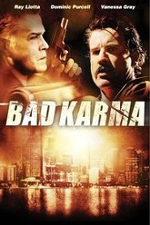 Bad Karma Trailer